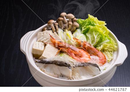 海鲜锅 44621787