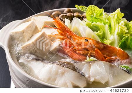 海鮮鍋 44621789