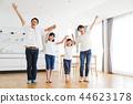 부부 가족 라이프 스타일 생활 44623178