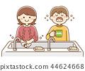 洗手洗 44624668