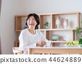ผู้หญิงอาวุโส 44624889