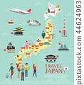 ประเทศญี่ปุ่น,ญี่ปุ่น,การเดินทาง 44624963
