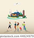ประเทศญี่ปุ่น,ญี่ปุ่น,การเดินทาง 44624979