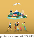 ประเทศญี่ปุ่น,ญี่ปุ่น,การเดินทาง 44624983