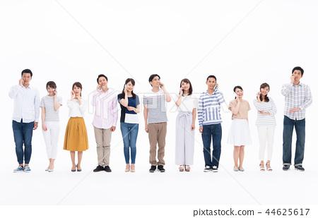 年輕男女(smaho) 44625617