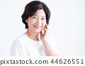 Senior women 44626551