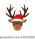 reindeer,christmas,animal 44626980