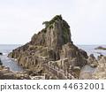 에치젠 해안, 해안, 바닷가 44632001