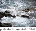 에치젠 해안, 침식, 기암 44632044
