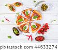 พิซซ่า,อาหาร,อิตาเลียน 44633274