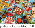 food, italian, tomato 44633286