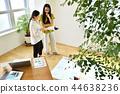 business, business woman, businesswoman 44638236