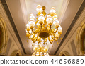 Beautiful luxury electric ceiling light lamp decoration 44656889