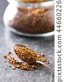 coffee, instant, powder 44660226