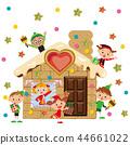 糖果屋和兒童 44661022