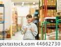 倉儲物流配送業務形象 44662730