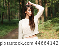 people, female, portrait 44664142