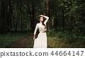 tree, people, female 44664147