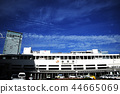 역사, 역 건물, 정거장 건물 44665069