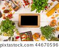 ingredient, pasta, tomato 44670596