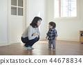 父母和孩子 44678834