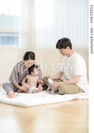 3인가족 44678952