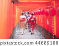 伏见稻荷神社Torigai 44689188