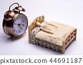 자명종, 알람시계, 시계 44691187