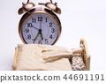 자명종, 알람시계, 시계 44691191