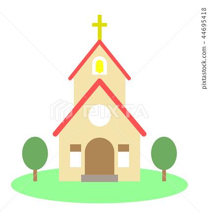 A church 44695418