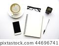 desk,laptop,space 44696741