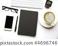 desk,laptop,space 44696746