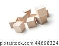block brick square 44698324