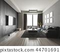 起居室 奢侈 奢华 44701691