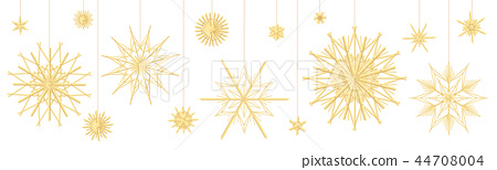 Straw Star Collection Traditional Christmas Decora 44708004