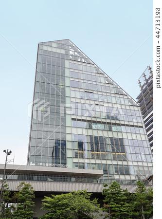 Koto-ku Toyosu Civic Center (Koto-ku, Tokyo) 44713198