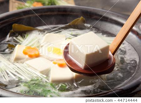 水煮豆腐 44714444
