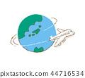 国外旅游 世界 飞机 44716534