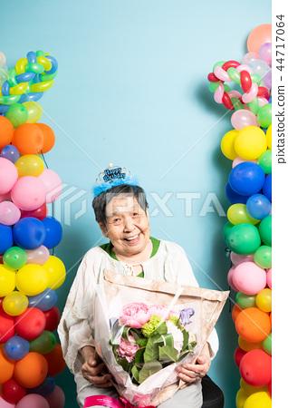 奶奶派對93歲 44717064