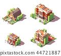 kindergarten, preschool, school 44721887
