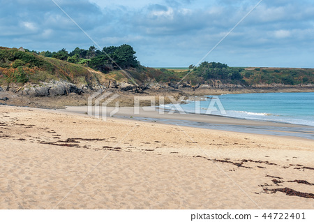 French landscape - Bretagne 44722401