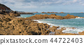 beach, brittany, seascape 44722403