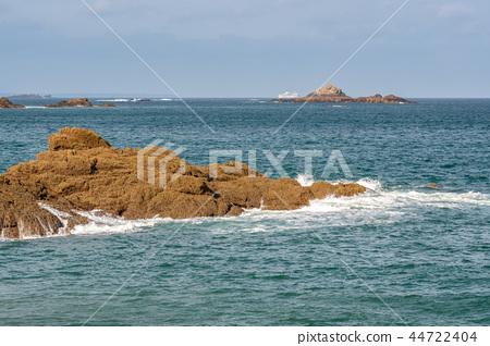 French landscape - Bretagne 44722404