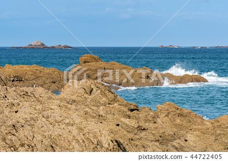 French landscape - Bretagne 44722405