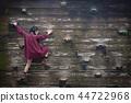 爬牆的女孩 44722968