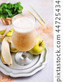 apple, banana, healthy 44725434