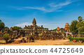 Bakong temple in Angkor Complex, Cambodia 44725649
