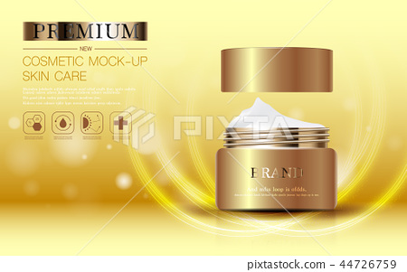 Hydrating facial cream for annual sale. 44726759
