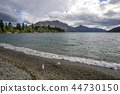 lake wakatipu view from queenstown 44730150