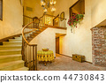entry, luxurious, stairs 44730843